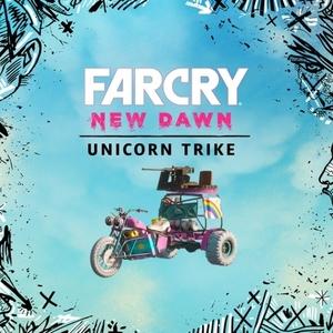 Far Cry New Dawn Unicorn Trike