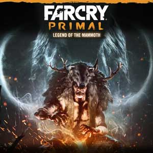 Buy Far Cry Primal Legend of the Mammoth CD Key Compare Prices