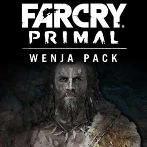Far Cry Primal Wenja Pack
