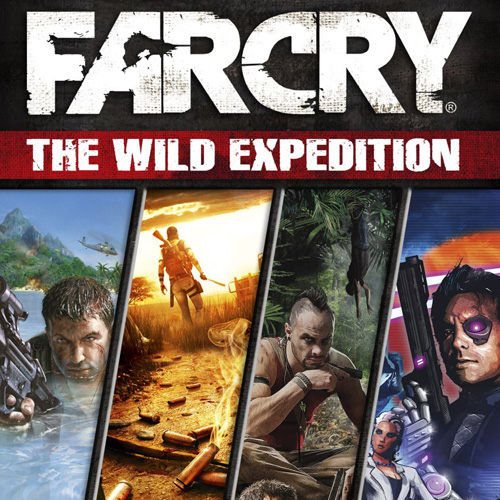 Buy Far Cry the Wild Expedition CD Key Compare Prices