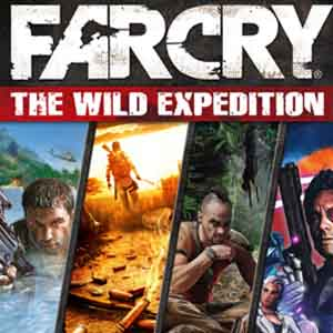 Buy Far Cry Wild Expedition Xbox 360 Code Compare Prices
