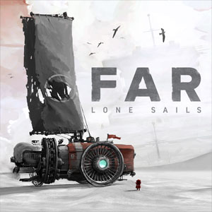 Buy FAR Lone Sails Nintendo Switch Compare Prices