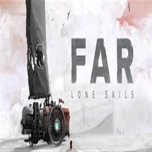 Buy FAR Lone Sails Xbox Series Compare Prices