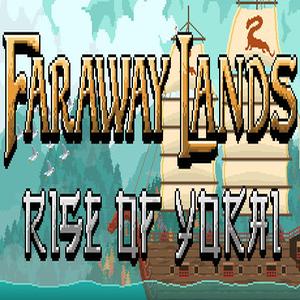 Faraway Lands Rise of Yokai
