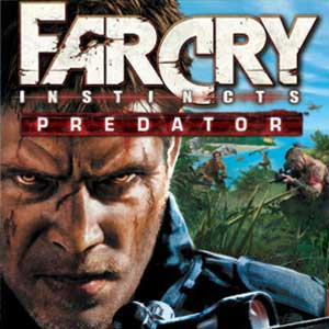 Buy FarCry Instincts Predator Xbox 360 Code Compare Prices