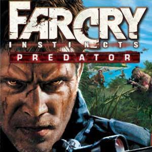FarCry Instincts Predator