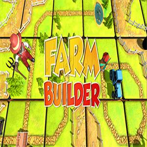 Buy Farm Builder Nintendo Switch Compare Prices