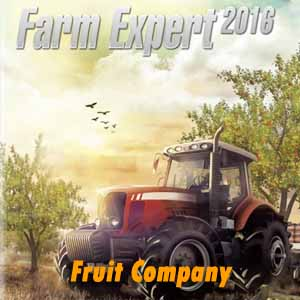 Buy Farm Expert 2016 Fruit Company CD Key Compare Prices