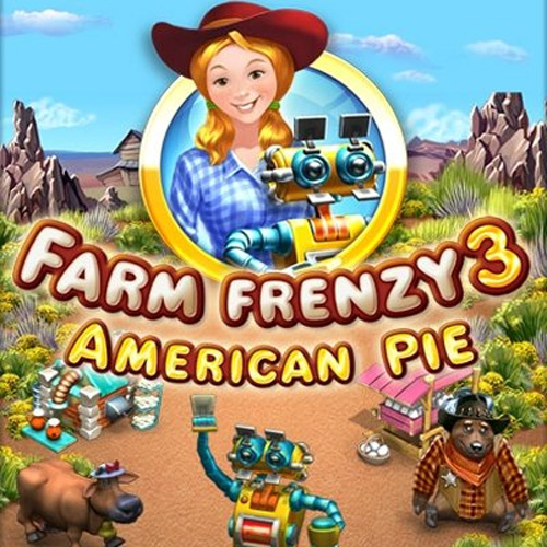 Buy Farm Frenzy 3 American Pie CD KEY Compare Prices