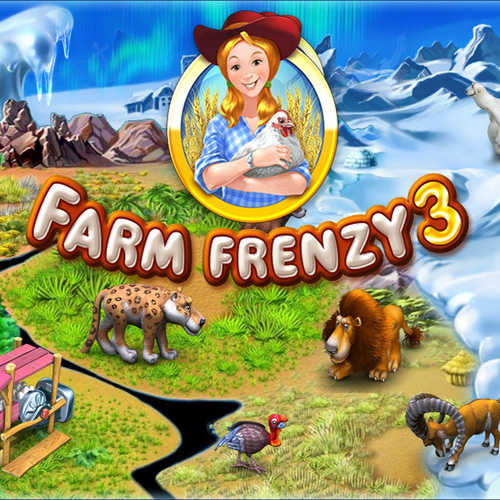 Buy Farm Frenzy 3 CD Key Compare Prices