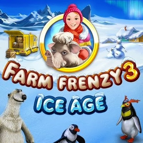 Buy Farm Frenzy 3 Ice Age CD Key Compare Prices