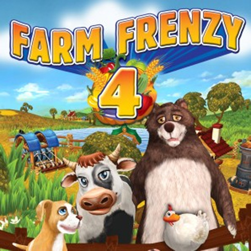 Buy Farm Frenzy 4 CD Key Compare Prices