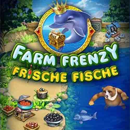 Farm Frenzy Frische Fische