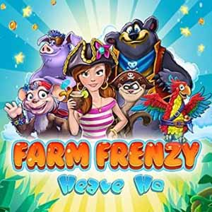 Farm Frenzy Heave Ho