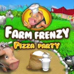 Buy Farm Frenzy Pizza Party CD Key Compare Prices