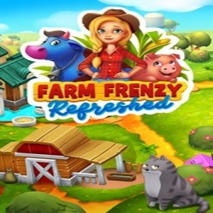 Buy Farm Frenzy Refreshed Xbox Series Compare Prices