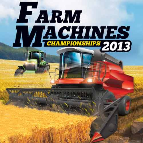 Buy Farm Machines Championships 2013 CD KEY Compare Prices