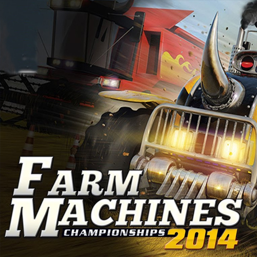 Buy Farm Machines Championships 2014 CD Key Compare Prices