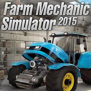 Buy Farm Mechanic Simulator 2015 CD Key Compare Prices