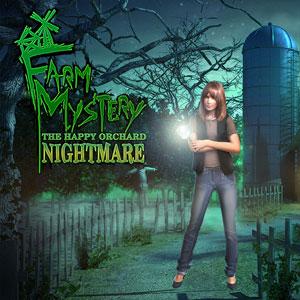 Farm Mystery