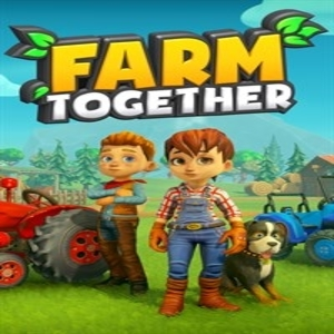 Buy Farm Together PS4 Compare Prices