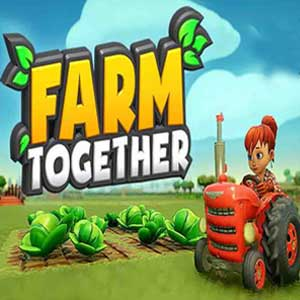 Buy Farm Together CD Key Compare Prices