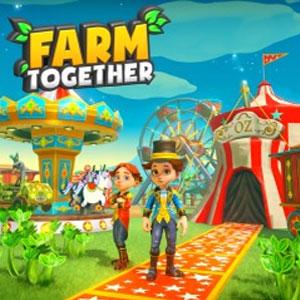 Farm Together Celery Pack