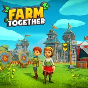 Farm Together Chickpea Pack