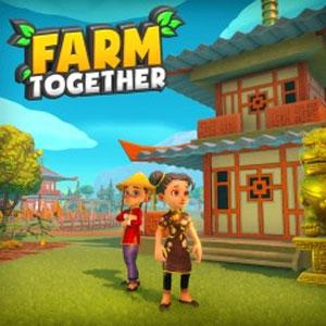 Farm Together Ginger Pack