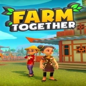 Farm Together Mistletoe Pack