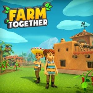 Farm Together Jalapeño Pack