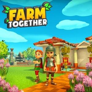 Farm Together Laurel Pack