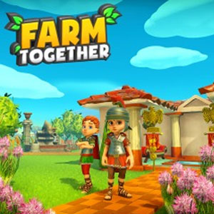Buy Farm Together Laurel Pack CD Key Compare Prices