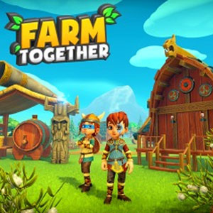 Farm Together Mistletoe Pack