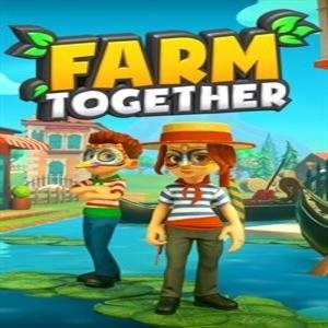 Farm Together Oregano Pack