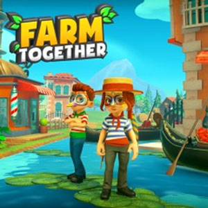 Farm Together Oregano Pack