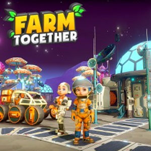 Buy Farm Together Oxygen Pack Nintendo Switch Compare Prices
