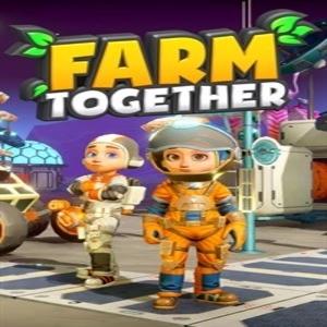 Farm Together Wasabi Pack