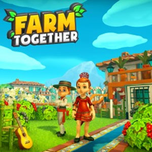 Farm Together Paella Pack