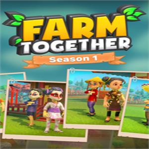 Farm Together Season 1 Bundle