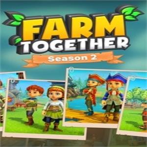 Farm Together Season 2 Bundle