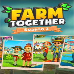 Farm Together Season 3 Bundle