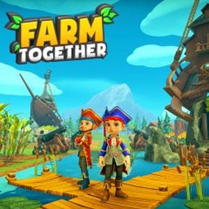 Farm Together Sugarcane Pack