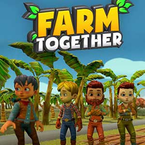 Farm Together Wasabi Pack
