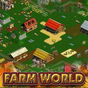 Buy Farm World CD Key Compare Prices
