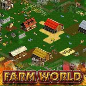 Buy Farm World CD Key Compare Prices