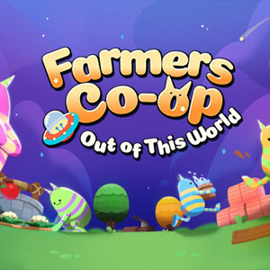 Farmers Co-op Out of This World