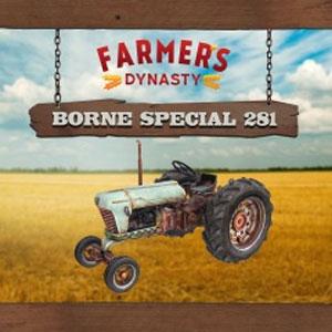 Farmer's Dynasty Borne Special 281