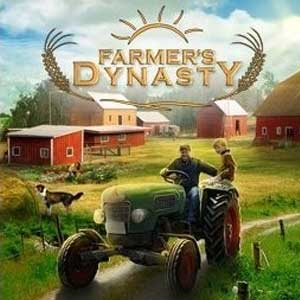 Buy Farmers Dynasty Nintendo Switch Compare Prices