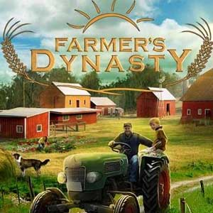Buy Farmers Dynasty Xbox One Compare Prices